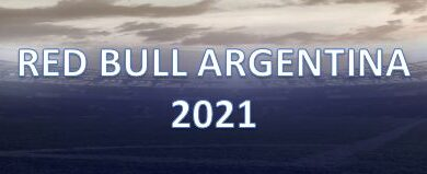 Red Bull Argentina 2021.