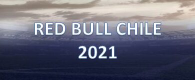 Red Bull Chile 2021.