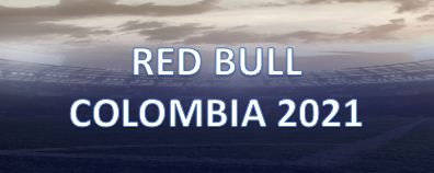 Red Bull Colombia 2021.